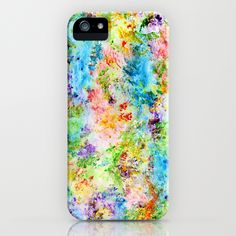 Revival iPhone Case by Lisa Argyropoulos $35.00