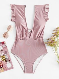 2020 Women Swimsuits Bikini Best Tummy Control Swimsuit Uk Plus Size Swim Capris Escape Swimwear Bikini Shop Uk Cute Swimsuits, Women Swimsuits, Plus Size Bade, Tummy Control Swimsuit, Black One Piece Swimsuit, Plus Size Swim, Cute Bathing Suits, Beachwear For Women, Bikini Swimwear