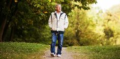 Leading integrative cardiologist Dr Ross Walker offers tips on how overcome a sedentary lifestyle as you age.