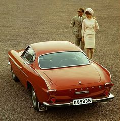 #red 1965 Volvo. Dad had one of these in late 60's in SA. Remember it well.