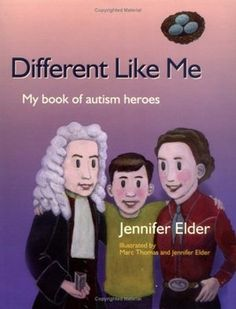 Help your child learn more about autism by reading these children's books about autism spectrum disorders for kids of all ages, from preschoolers to teens. Read the books during Autism Awareness Month (April) or anytime! Aspergers Autism, Adhd, Nonverbal Autism, Autistic Children, Children With Autism, This Is A Book, The Book, Good Books, My Books