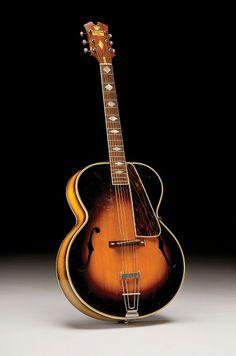 1939 Recording King No.1124 Model M-5