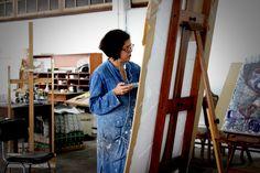 Em colaboração com a @olivacreativefactory e o Município de São João da Madeira a Viarco abre, mais uma vez, as portas à comunidade artística. Aos novos residentes desejamos uma ótima semana criativa!