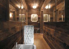 VISION washbasin design Nespoli & Novara
