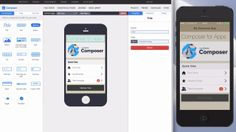 Composer launch overview. AppGyver Composer overview video.