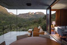 Casa do Bomba / Sotero Arquitetos