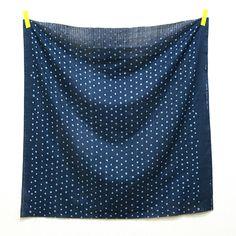 Nani iro 2013 Basic Pocho  Japanese fabric  AYAME  by shimgraphica, $9.00