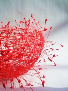 Emma Davies Red Nest