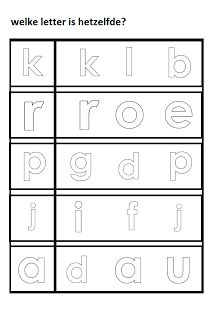 taal - kleuteridee Early Learning, Kids Learning, Letter School, Letter V, Letters And Numbers, Spelling, Worksheets, Activities For Kids, Homeschool