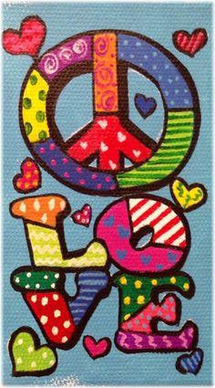 Peace & Love  https://s-media-cache-ak0.pinimg.com/originals/4c/af/b7/4cafb725c3d9346792cc48b23144d5de.jpg