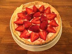 Strawberry Tart Jus Rol Recipe