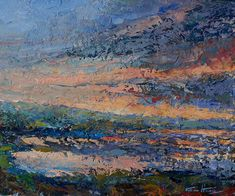 Seascape Art, Grand Canyon, Mountains, Nature, Painting, Travel, Naturaleza, Viajes, Painting Art