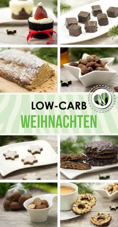 The best low carb ideas for Advent and Christmas - Recipes - Free, Easy and Delicious ideas Keto Desserts, Keto Friendly Desserts, Easy Desserts, Dessert Recipes, Dessert Simple, Keto Dessert Easy, Dessert Sans Gluten, Bon Dessert, Low Carb Keto