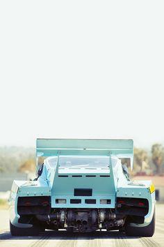 Twin turbo Porsche