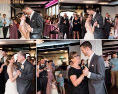 Adam & Katie // Fort Wayne Wedding - Dustin and Corynn Wedding Photography - Indianapolis Photographers