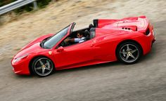 2014 ferrari 458 italia msrp coupe