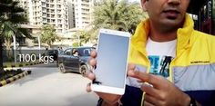 honor 5X – Hält es dem Druck stand? #News #Shortnews #Smartphones