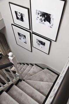 35-ideas-para-decorar-el-area-de-las-escaleras (35) - Curso de Organizacion del hogar