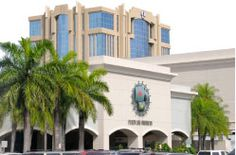 Plaza Las Americas, the largest shopping center in the Caribbean