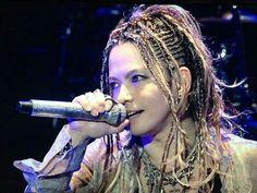 l'arc en ciel_WORLD TOUR 2012 LIVE at MADISON SQUARE GARDEN_DVD hyde