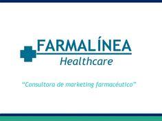 """""""Consultora de marketing farmacéutico"""""""