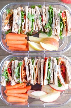 Copycat Starbucks Turkey Protein Box can be prepared ahead of time for an easy lunch! Copycat Starbucks Turkey Bistro Box This copycat Starbucks turkey bistro box is the perfect solution to a delicio