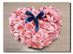 #paperflowers #wedding #fiori_di_carta