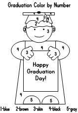GRADUATION HANDPRINT POEMS FOR PRE-K AND KINDERGARTEN