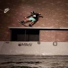 Kevin Henshaw in Transworld Mag     #wakeboard #wakeboarding #shred