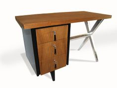 Modern Glam Lloyd Desk by Omforme on Etsy, $675.00