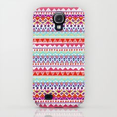 NIZHONI Samsung Galaxy S4 Case