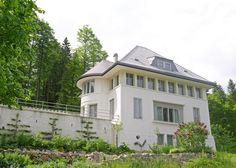 Architecture by Le Corbusier