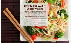 You can Eat Yourself Thin - Try it out for FREE!  You'll be amazed at what foods actually make you thinner, not fatter! http://a-to-z.org/enter/?landing=eat-yourself-thin