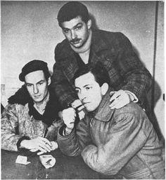 Corneille, Appel e Constant. Paris, 1949.