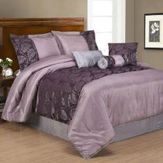 Brandewine 7 Piece Comforter Set - Queen Comforter Set by Anna's Linens, http://www.amazon.com/dp/B00AAZY6ZA/ref=cm_sw_r_pi_dp_zmYUrb0BE3CX4