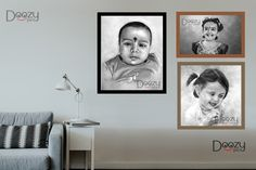 Make your favorite photos into Pencil art 👍 Done by our professional Artists👆 Photo to art Starting at just 450/- For orders visit www.doozypics.com For Quicker response reach us @ whats app: 7799779935 Photo To Art, Photo Restoration, Photo Retouching, Online Gifts, Pencil Art, Caricature, Online Art, Pop Art, Photo Gifts