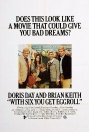 With Six You Get Eggroll (1968) Poster