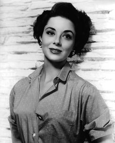Dana Wynter, who most think I am named after