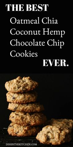 A recipe for the best Chocolate Chip Cookies. EVER. #Cookies #ChocolateChip