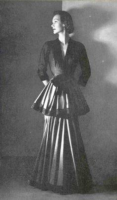 1948 Jacques Fath