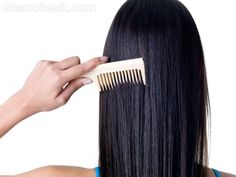 Long Hair Care Tips. Pin now read later Growing Long Hair Faster, Longer Hair Faster, How To Grow Your Hair Faster, Grow Long Hair, Grow Hair, Haircuts For Fine Hair, Long Hairstyles, Hair And Beauty, Thicken Hair Naturally