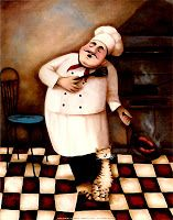 Fat Chef Wall Art and custom Fat Chef Art for Sale Framed Artwork, Wall Art Prints, Fine Art Prints, Poster Prints, Wall Paintings, Art Du Vin, Fat Chef Kitchen Decor, Kitchen Ideas, Kitchen Pictures