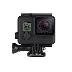 GoPro Camera AHBSH-401 Blackout Housing (Matte Black)