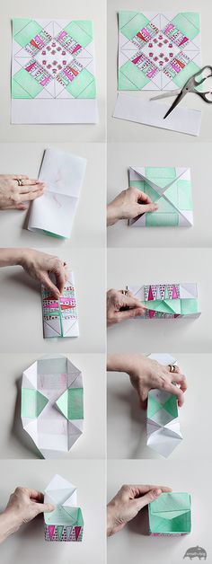 Mother's Day Free Printable Chocolate Box – Gift Box DIY – Dove Chocolates