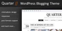 Free Download WordPress Theme.