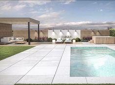 #Moderne tuin #tuinontwerp #tuinaanleg #tuinarchitectengroep_eco #garden #design…