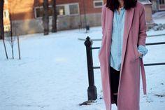 WST Coat on fashion worries