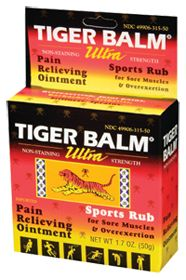 74 Best Tiger Balm Images Pain Relief Tiger Balm Back Pain