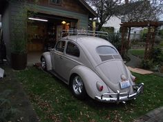 '57 Bug, my DREAM car