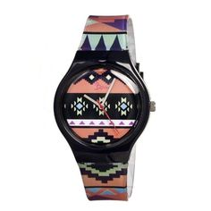 Boum BM1602 Miam Womens Watch, Multicolor by Boum -- Awesome products selected by Anna Churchill